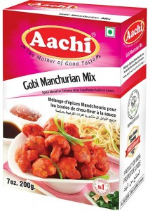 Gobi-Manchurian-Mix-Export