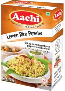 Lemon-Rice-Powder-Export