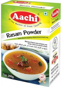 Rasam-Powder-Export