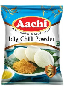 idly_chilli_powder
