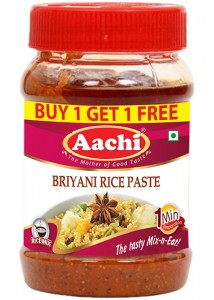 Briyani Rice Paste