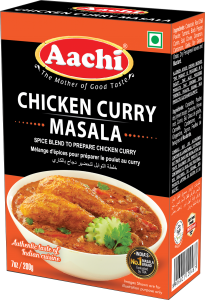 Chicken Curry Masala-200g