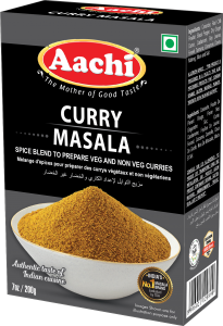 Curry Masala-200g
