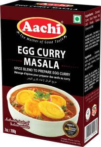 Egg Curry Masala-200g