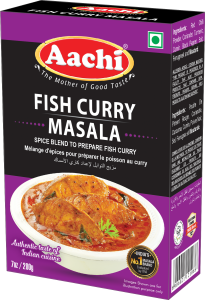 Fish Curry Masala-200g