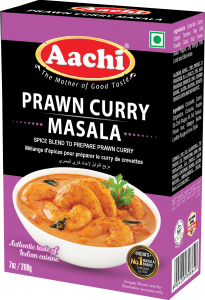 Prawn Curry Masala-200g