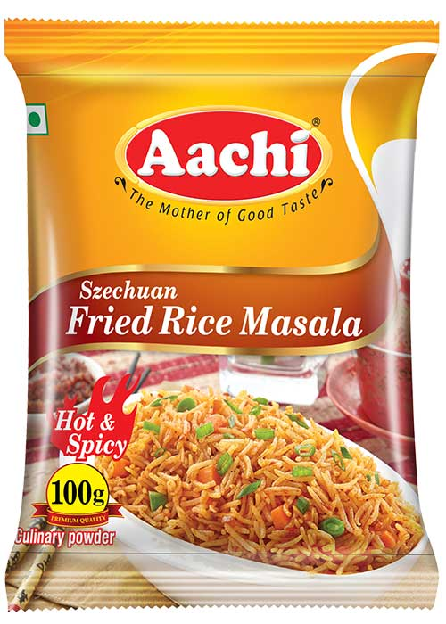 Masala powders for veg aachigroup szechuan fried rice masala ccuart Choice Image