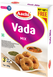 Vada Mix 200g - B1G1 - front