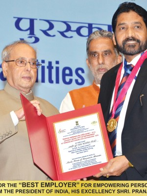 MD-Sir-Award